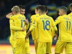 Нападающий сборной Украины избежал перелома в матче за клуб