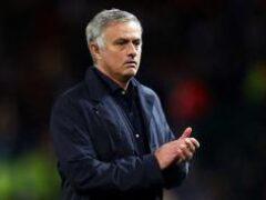 Моуриньо является претендентом на пост главного тренера Баварии