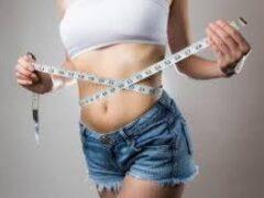 Пять эффективных способов избавиться от жира в области живота