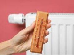 Медики назвали оптимальную температуру в доме для здоровья