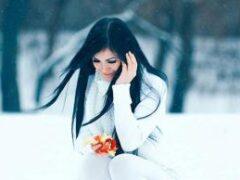 То-5 способов оставаться стройной в холода