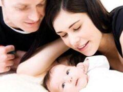 5 советов, которые спасают браки после рождения ребенка