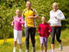 Физические тренировки снижают риск развития депрессии