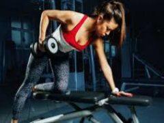 Посещение спортзала в плохом настроении приводит к проблемам со здоровьем
