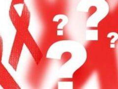 Всемирный день борьбы со СПИДом: как передается ВИЧ и как избежать заражения