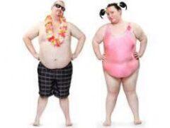 Ожирение помогает организму бороться с раком