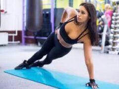 Короткие физические упражнения влияют на работу мозга