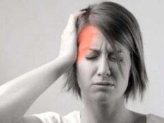 Дефицит каких веществ в организме вызывает мигрень