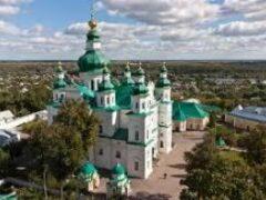Что посмотреть в Чернигове: план на выходные