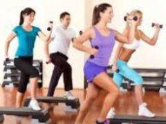 Физические упражнения снижают риск гипертонии
