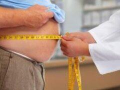 Британские медики предупредили о рисках при резком похудении