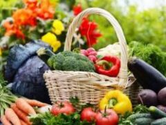 Назван лучший овощ для профилактики рака