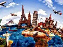 Необычные запреты для туристов в разных странах