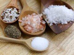5 простых способов заменить соль