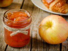 Готовим яблочное варенье: специальный рецепт для мужчин