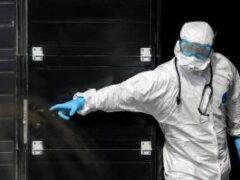 Заболеваемость коронавирусом среди россиян начнет расти в апреле