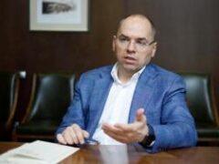 Максим Степанов назвали условие введения локдауна в Украине