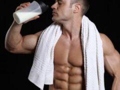 Как работают анаболические стероиды