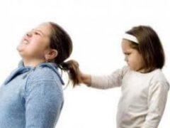 Как бороться с детской агрессией: практичные советы психолога