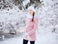 Беременность зимой-5 рисков будущей мам