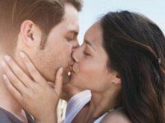 Поцелуй может стать причиной развития онкологии