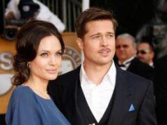 Анджелина Джоли учит детей не реагировать на нападки хейтеров