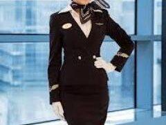 Раскрыто истинное назначение шейного платка стюардесс