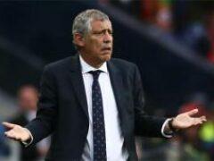 Главный тренер сборной Португалии считает матч против сборной Украины решающим