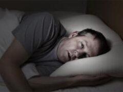 Недостаток сна у мужчин может привести к развитию рака простаты