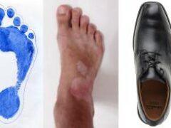 Какие мужские секреты раскроет размер обуви