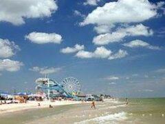 Отдых в Кирилловке: почему курорт так популярен среди молодежи