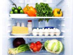 Что можно и нельзя хранить в холодильнике: бережем продукты