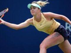 Свитолина не сыграв ни в одном из финалов сезона будет участвовать на Итоговом турнире WTA