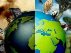 Путь научных предостережений не спасет экологию планеты 2 часть
