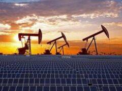 Пандемия привела к снижению потребления ископаемого топлива на семь процентов