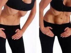 Названо лучшее упражнение для тех, кто хочет плоский живот
