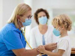 Украинский коронавирус: в чем опасность нового штамма — инфекционист