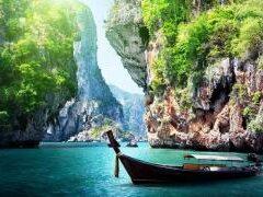 Таиланд откроет границы для богатых туристов