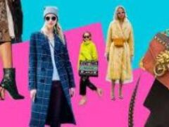 Уроки моды: 6 стильных примеров, как внедрить самые модные вещи 2021 в повседневный гардероб
