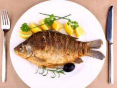 Рейтинг диетологов: самая полезная рыба