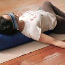 Как выбрать болстер для йоги