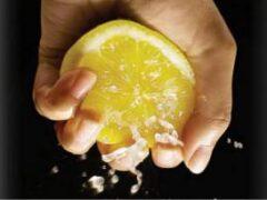 Самые полезные свойства лимонной воды