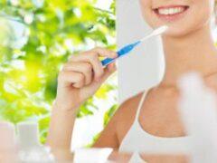Как правильно чистить зубы: три секрета обычной процедуры от Мирославы Ульяниной