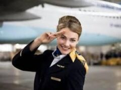 Стюардесса раскрыла особенности работы начастных самолетах