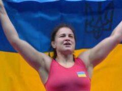 Украинка завоевала дебютную медаль на первых Всемирных пляжных играх