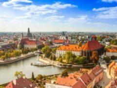 Какую работу украинец может найти во Вроцлаве?