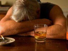 В Великобритании растет число алкогольной зависимости из-за пандемии коронавируса