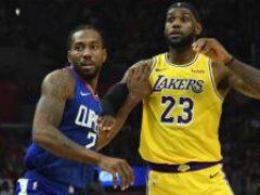 Лейкерс продолжает побеждать, звезда НБА Энтони Дэвис устанавливает рекорды