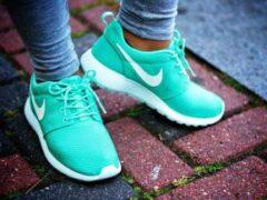 Как выбрать кроссовки для занятия спортом?