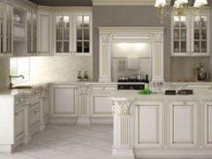 Кухня на заказ – воплощение мечты любой хозяйки